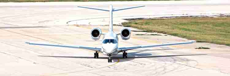 Jet Charter On Demand